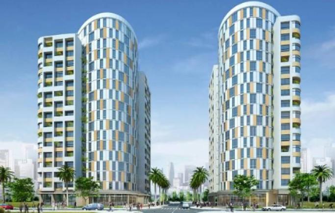 Mua nhà Conic Skyway Residence nhận gói nội thất 50 triệu đồng