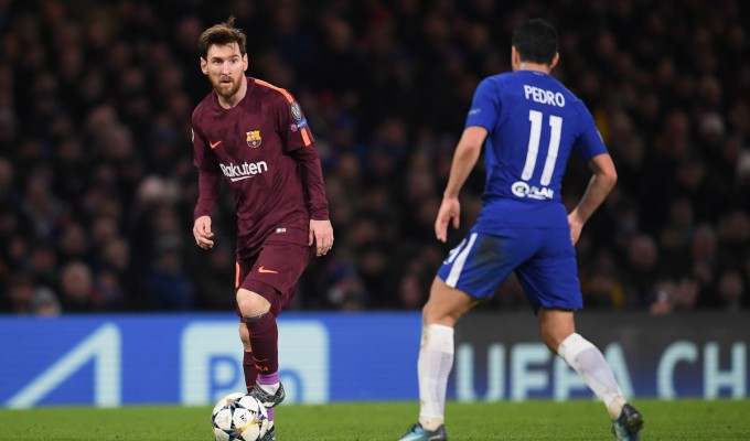 8live phân tích tỷ lệ Barcelona vs Chelsea, 17h30 ngày 23/7