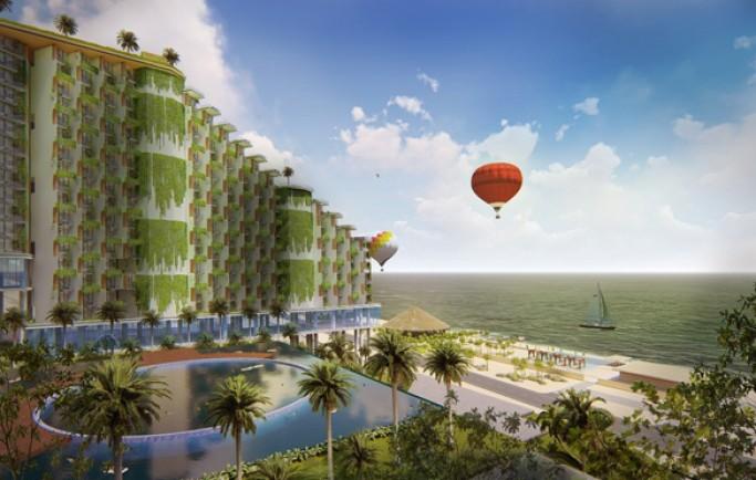 Apec Wyndham Bình Thuận khuấy động Thị Trường Bất Động Sản Nhà Đất nghỉ dưỡng 2019