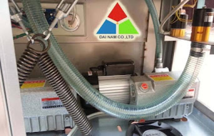Bán máy hút chân không dz300b ở hà nội