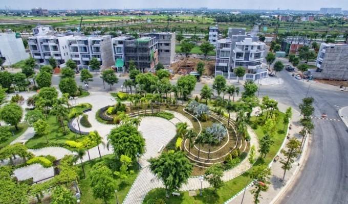 Bán nhà dự án Vạn Phúc City, giá tăng nhanh nhất khu Đông Sài Gòn