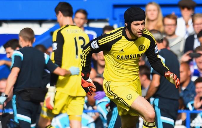 Báo 8live đưa tin Sau 3 năm, Petr Cech tiết lộ lý do thật sự rời Chelsea