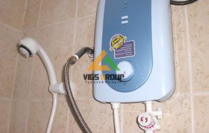 Bí quyết để sửa chữa bình nóng lạnh rossi ngay tại nhà uy tín