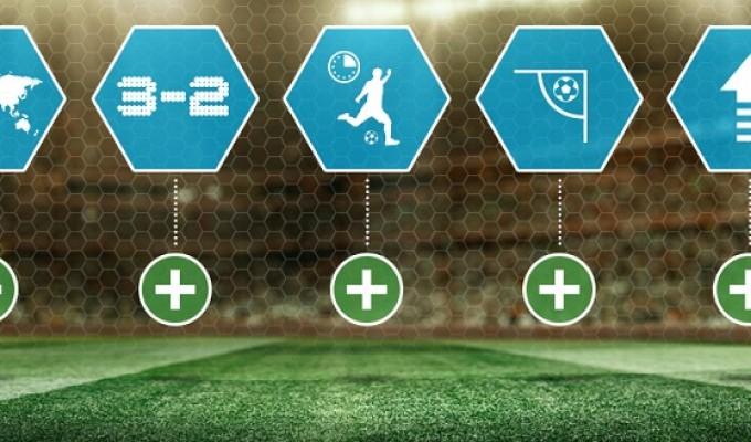 Bí quyết kiếm tiền bằng kèo Handicap khi cá cược bóng đá online 188Bet
