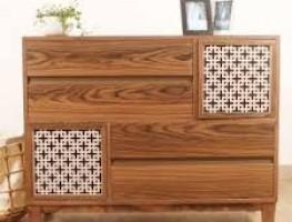Cách vệ sinh tủ gỗ mà ít người biết