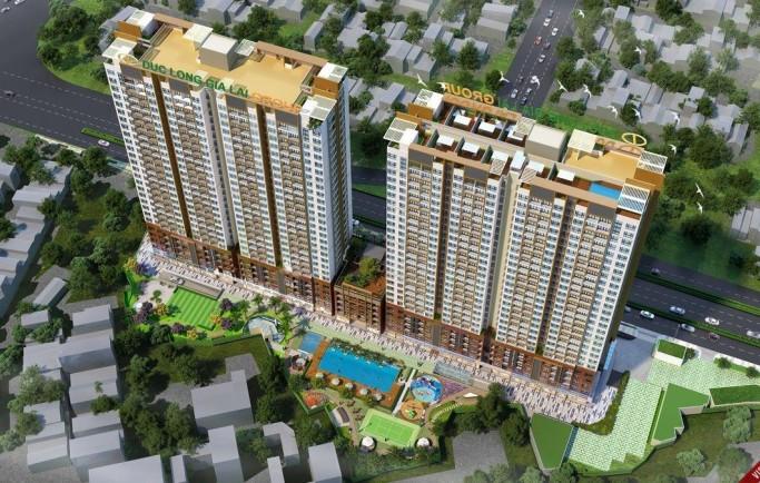 Căn hộ KingDom 101 Thành Thái Quận 10