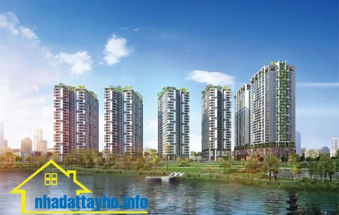 Chính chủ cần bán suất mua căn hộ CBCS - Bộ Công An Cổ Nhuế 2