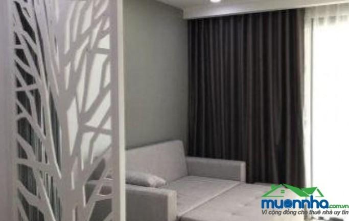 Cho thuê căn hộ the gold view quận 4 view hồ bơi 16 triệu/tháng không bao phí full nội thất