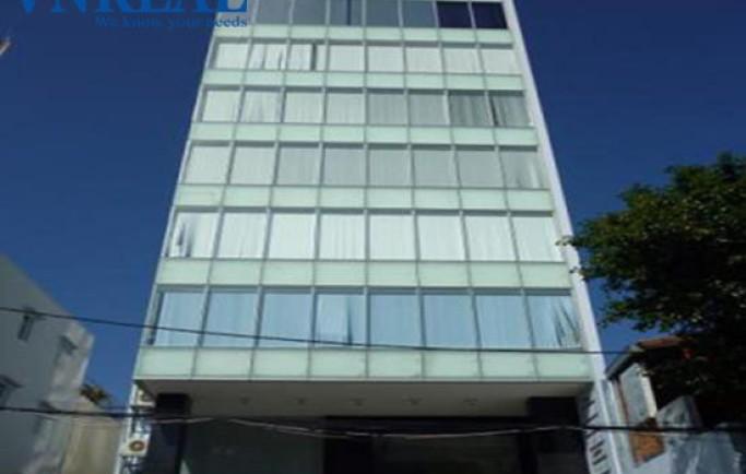 Cho thuê văn phòng quận tân bình tại cao ốc văn phòng Transviet Tower , 169m2, lầu 4