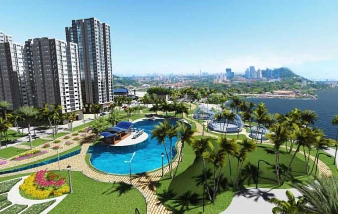 Chủ đầu tư dự án căn hộ Gem Riverside quận 2 là ai?