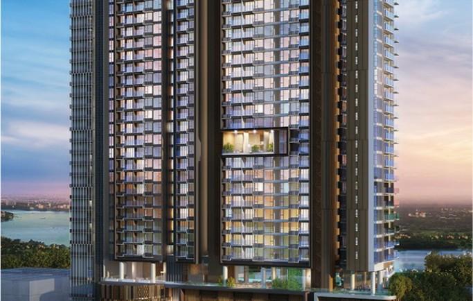 Chung cư cao cấp Q2 Thảo Điền Frasers tiện nghi vô tận sống tất cả căn hộ vượt trội