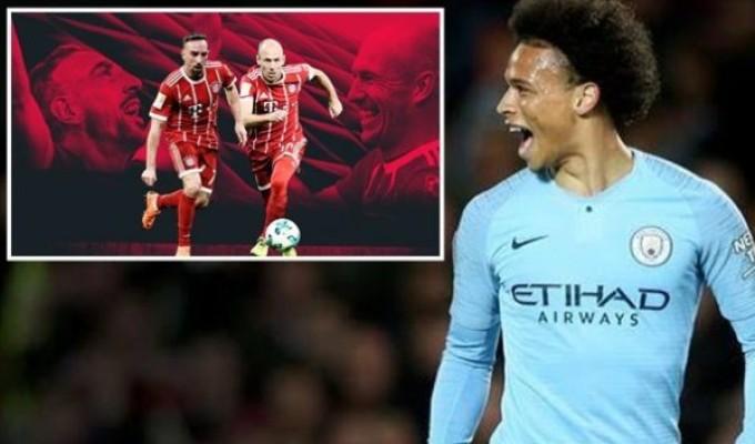 Club 8live đưa tin: NÓNG! Thuyền trưởng Bayern tuyên bố 1 lời, Sane trên đường rời Man City