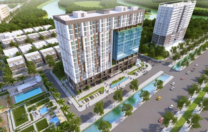 Có nên mua căn hộ KingDom 101 Thành Thái không?