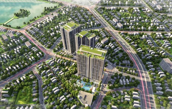 Cơ sở hạ tầng tăng sự thu hút cho BĐS hướng phía nam thủ đô