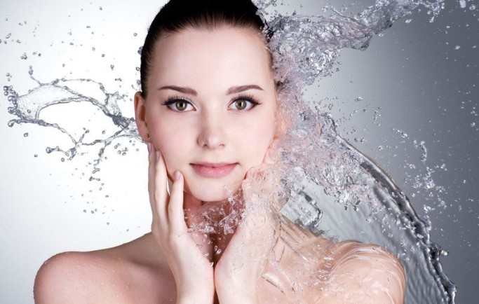 Công thức trắng mịn hiệu quả dành cho da khô