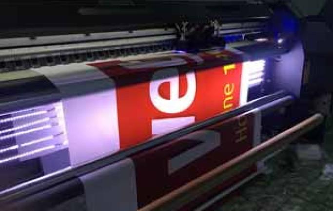 Công ty Song Phát địa chỉ phân phối dịch vụ in quảng cáo uy tín