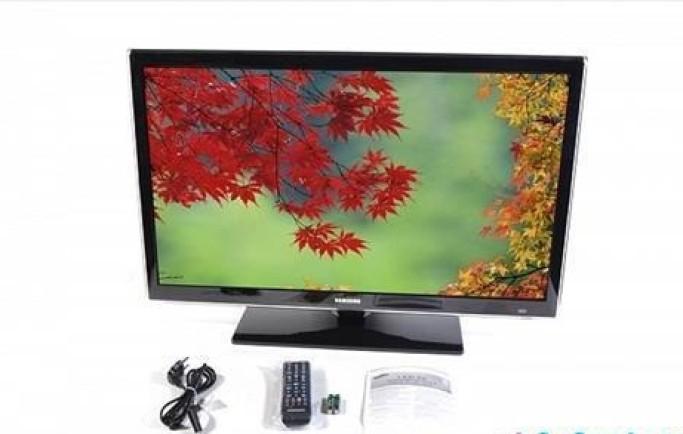 Đánh giá Smart Tivi LED Samsung UA32EH4500 - giải trí thú vị với hình ảnh Full HD