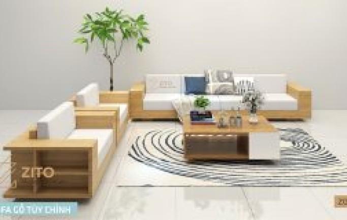 Địa chỉ mua bộ sofa phòng khách tại Hà Nội uy tín