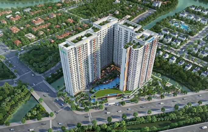 Điều tạo nên sức hút của Sapphire Khang Điền quận 9