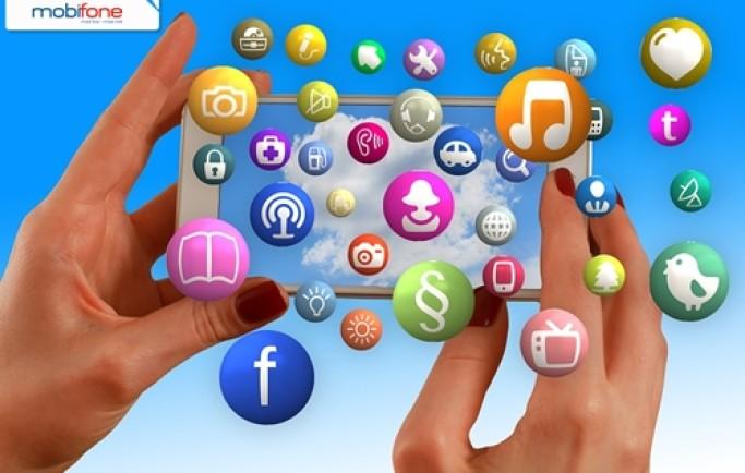 Đón năm mới 4G VinaPhone tung khuyến mại