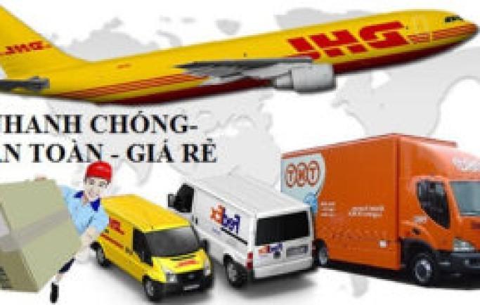 Đơn vị có thể nhận gửi đường nâu đi hàn quốc tại TP.HCM và Hà Nội