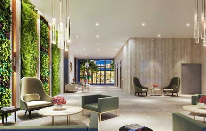 Dự án căn hộ KingDom 101 Thành Thái quận 10 luôn là điều đặc biệt