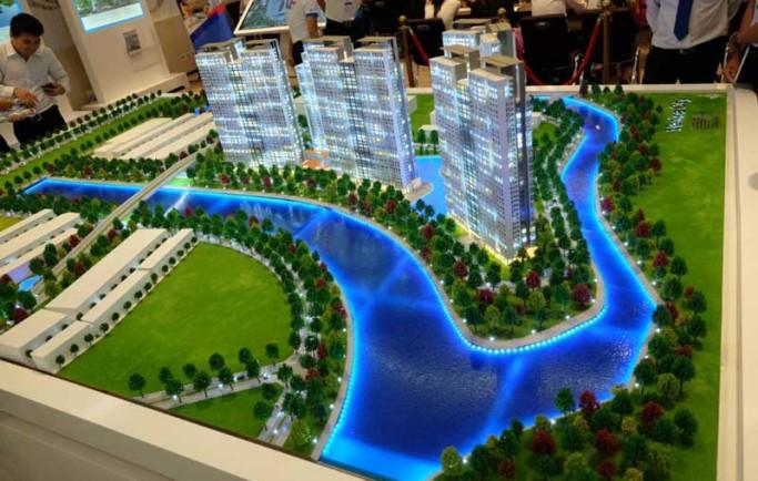 Dự án Gem Riverside Quận 2 lý do được kỳ vọng