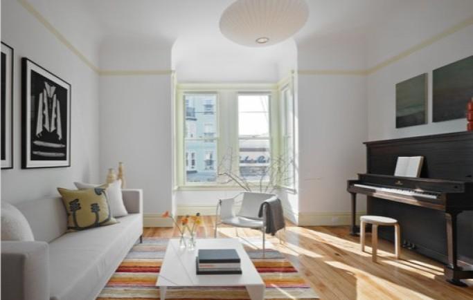 Đừng phớt lờ những lời khuyên trong trang trí phòng khách đẹp