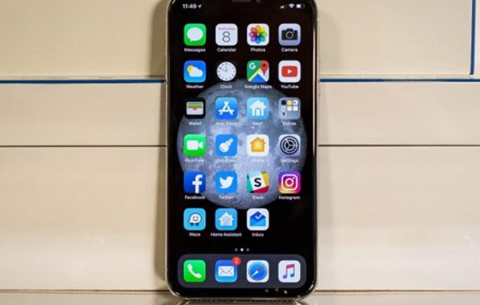 Giá bán khởi điểm của iPhone 2018 sẽ là bao nhiêu?