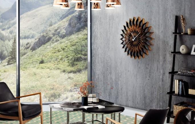 Giới thiệu đèn chùm phòng khách thiết yếu sang chảnh dành cho nhà có phong cách hiện đại