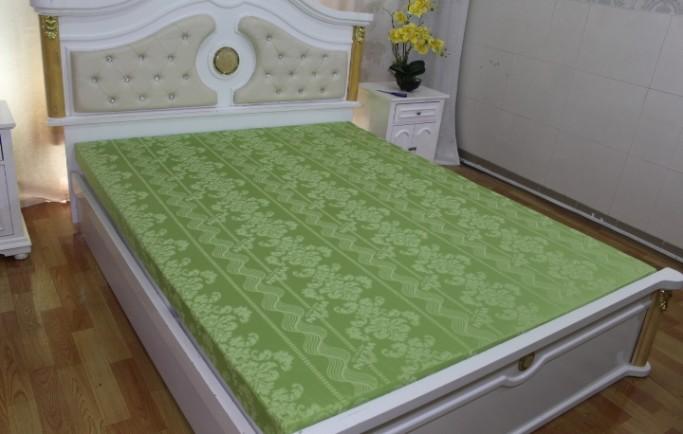 Giường gỗ 2 tầng trẻ em GTG011