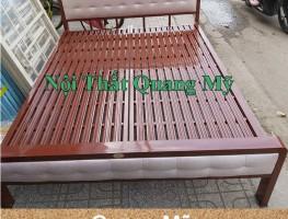 Giường sắt giá rẻ TP HCM có những loại nào?