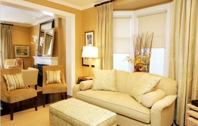 Gửi tặng bạn những mẹo hay để chọn những bộ rèm hoàn hảo cho không gian nhà