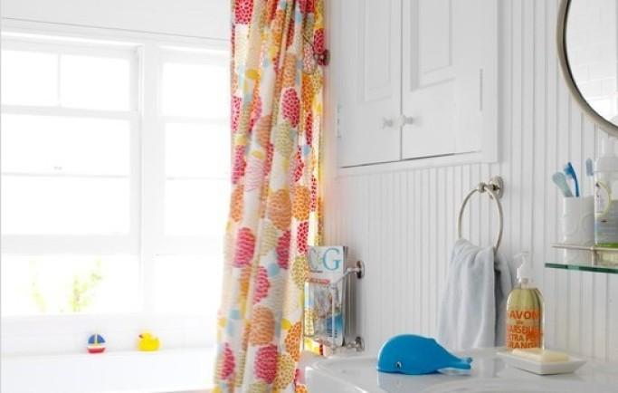 Nghiên cứu ý tưởng màu sắc cho trang trí phòng tắm của nhà bạn