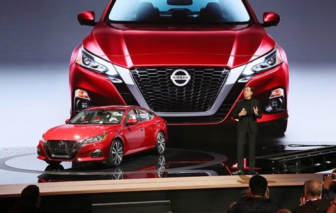 Người Mỹ không còn chuộng xe sedan Nhật Bản