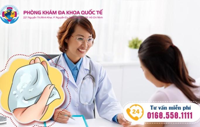 Nguyên nhân gây viêm âm đạo
