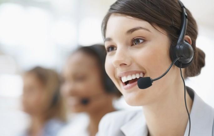 Nhân viên chăm sóc khách hàng-nghề dễ tìm việc trong ngành logistics
