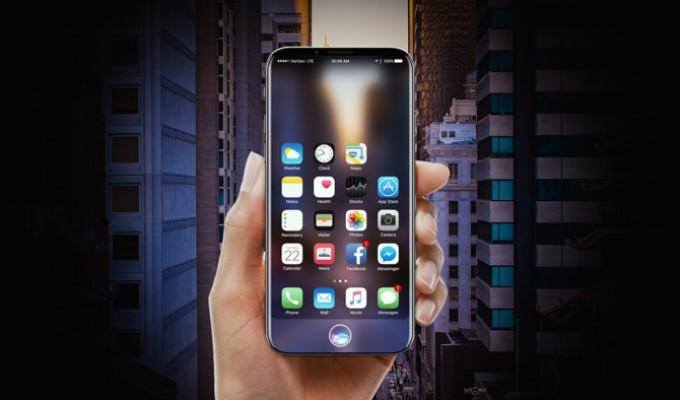 Nhờ chip xử lý A11 mà iPhone 8 mạnh hơn iPad Pro 10.5