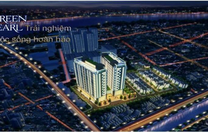 Những điều cần biết về dự án chung cư Green Pearl