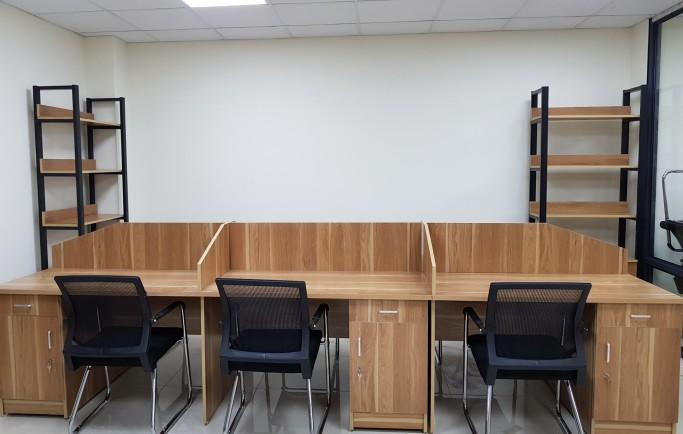 Nội thất Đăng Khoa thiết kế nội thất văn phòng tối ưu lợi ích doanh nghiệp