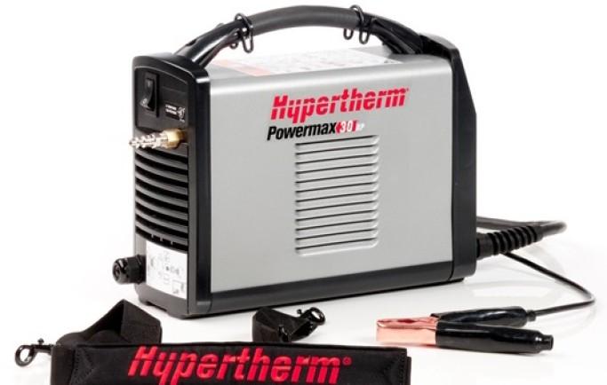 Ở đâu bán máy cắt plasma HPR130XD