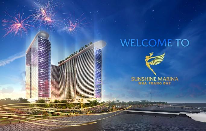 Phân tích đầu tư Sunshine Marina Nha Trang Bay