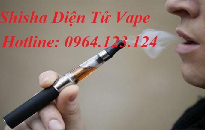 Phương phápđể bạn biết sử dụng thuốc lá điện tử không bị nghiện