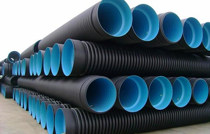 Quy cách đạt chuẩn ống HDPE gân thành đôi