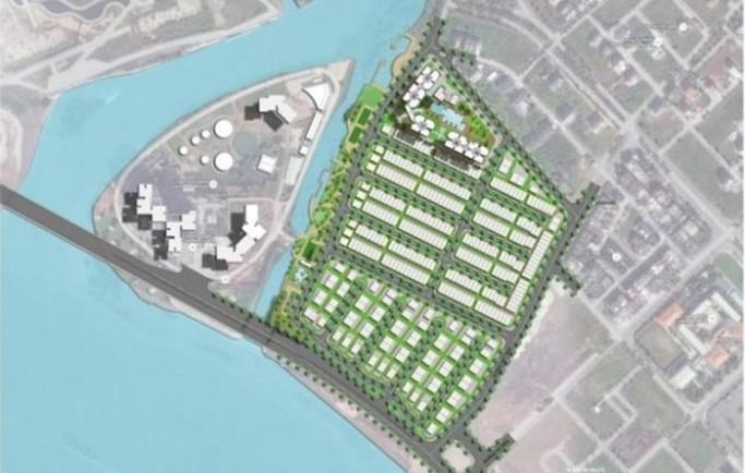 Saigon Mystery Villas Ven Sông hỗ trợ khách hàng hồ bơi tràn sản phẩm hàng đầu