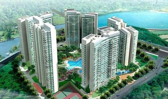 SaiGon Sports City đáp ứng nhu cầu căn hộ tầm trung chất lượng