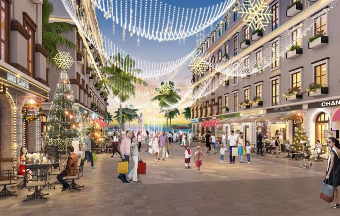 Shoptel Vinpearl Phú Quốc cơ hội hay cái bẫy dành cho các nhà đầu tư