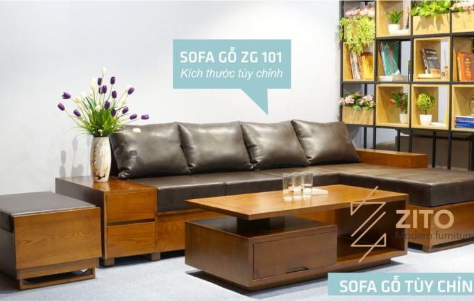 Sofa nỉ cho mùa hè có nên mua hay không?