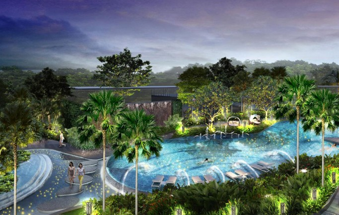 Sức hút dự án Palm Garden mang đến cho khách hàng nhiều điều hấp dẫn