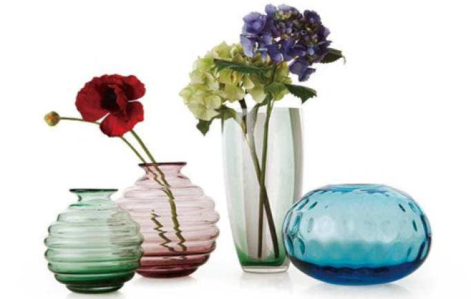Sưu tầm những lọ hoa vô cùng hút mắt cho trang tri không gian sống của nhà bạn (P2)